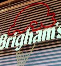 Brigham's Restaurant